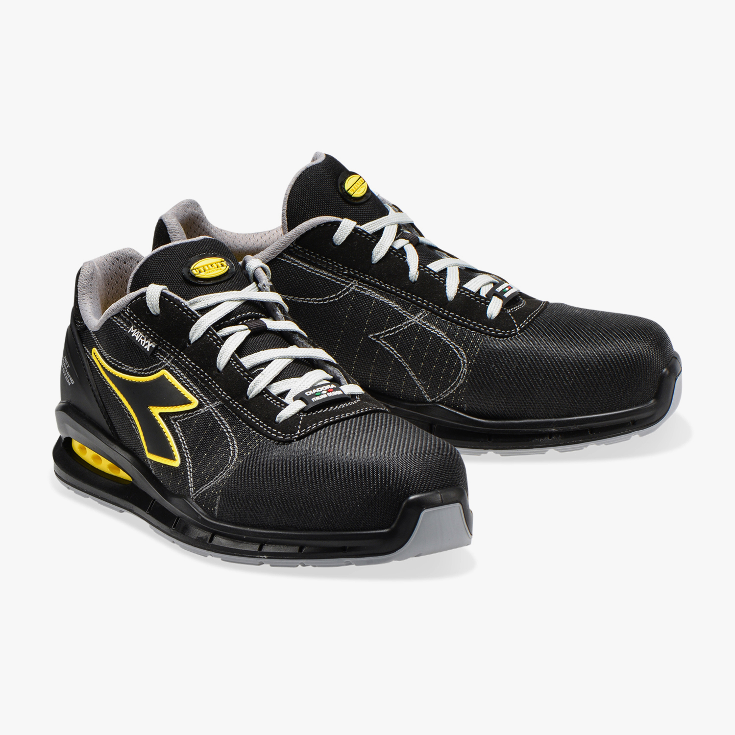 DIADORA RUN NET AIRBOX MATRYX LOW S3 SRC 43